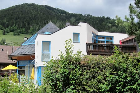 Exclusive Loft in the Mountain - Bad Kleinkirchheim - 阁楼