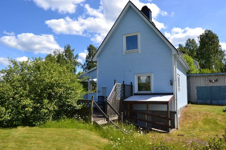 Good accommodation close to Torsby Skitunnel