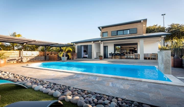 Villa Locatlyptus ****