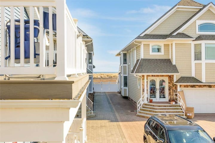Vacation Rental, Steps from Beach