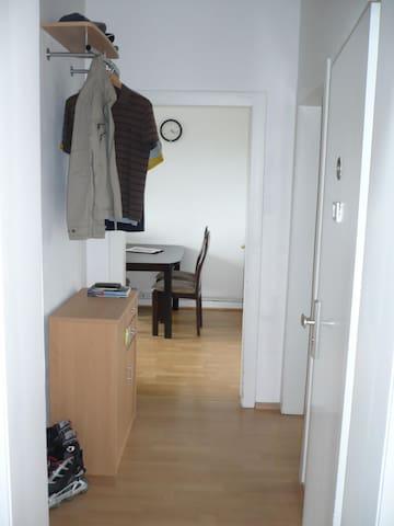 Nice Guest room in Bonn City - Bonn - Leilighet