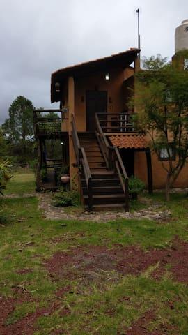 """""""Casa Nahoa"""" suite con terraza y chimenea"""