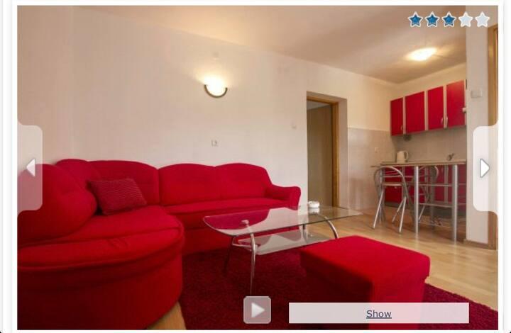 Independent Apartement