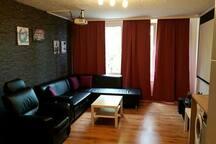 Schöne und gemütliche maisonette Wohnung