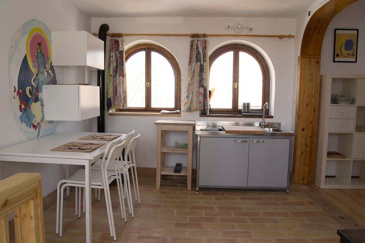 Apartment on the beach  - Zahara de los Atunes - Pis