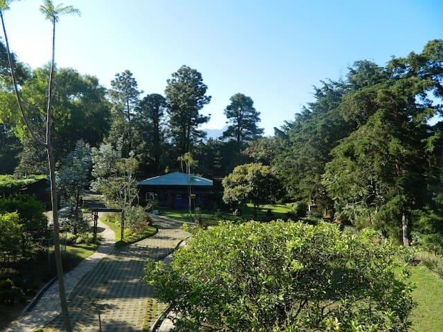 Magica Habitación en Casa de Campo