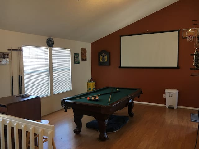 Great Location!! 15min Downtown/DIA - Denver - Casa