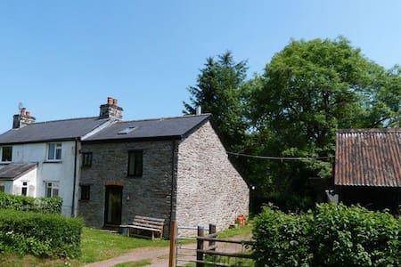Abereithrin Cottage - Brecon - House