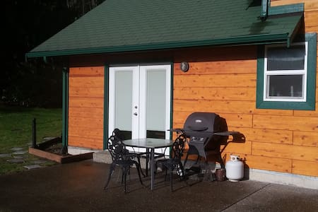 Convienent and private Keyport - Bangor location. - Poulsbo - Rumah