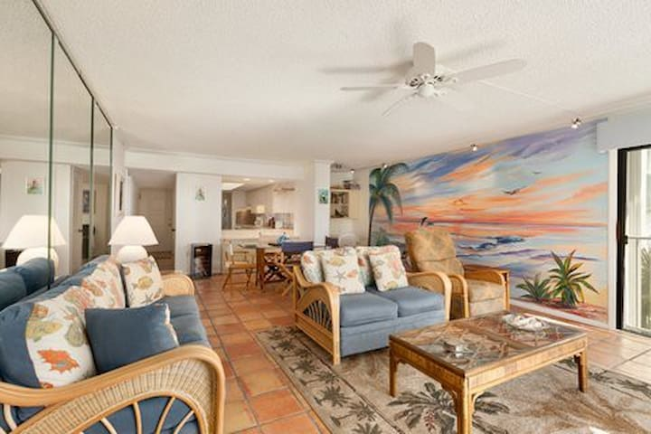204 Oceanview Casa - Key Colony Beach - Kondominium