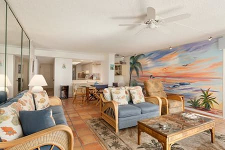 204 Oceanview Casa - Key Colony Beach