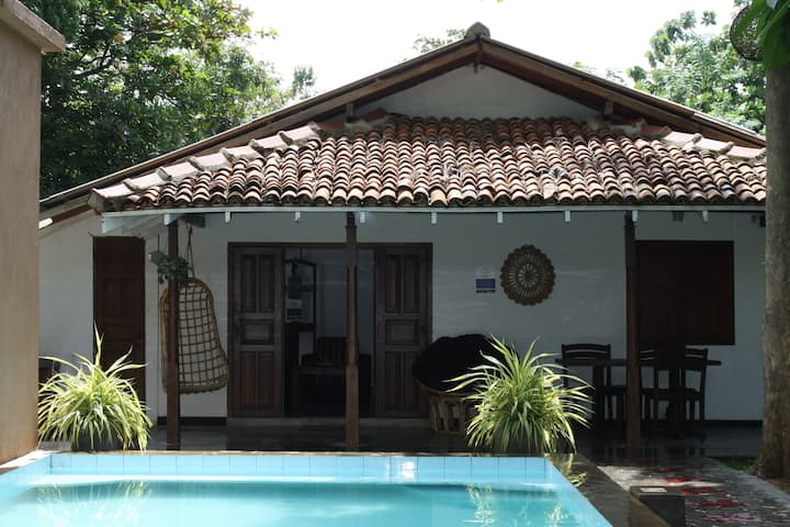 Casa Tangalle - private, self-contained villa