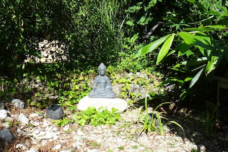 Peaceful retreat in Sainte-Marine! - Combrit - Casa