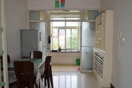 北戴河海韵假日两室两厅公寓(不接待外宾) - Qinhuangdao