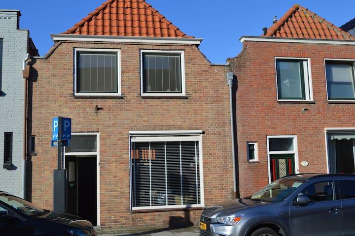 Beautiful Holiday Home in Katwijk aan Zee near Sea
