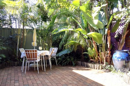 This is your home away from home - Gymea - Reihenhaus