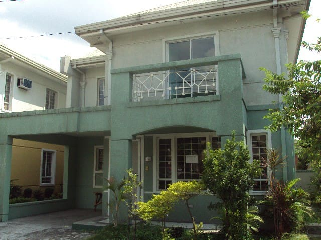 House for Rent - Taguig City - Huis