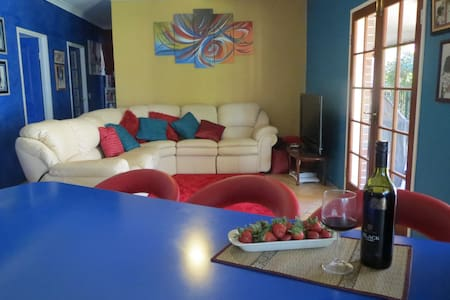Artist Designed Gold Coast Home - Worongary