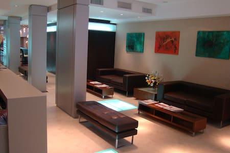 Excelente departamento en Recoleta - Buenos Aires - Lägenhet