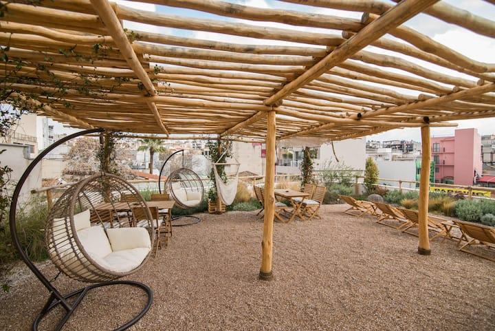 Near Acropolis Boutique Hotel | Ederlezi Jasmine