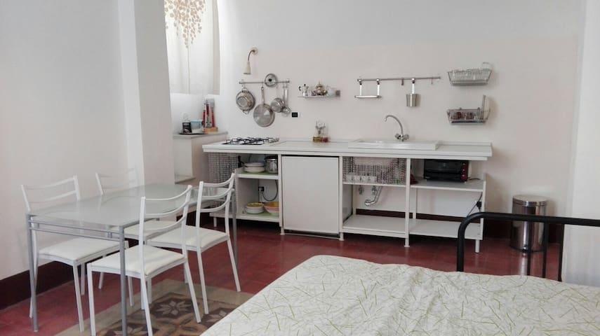 Genius Catania - Catania - House