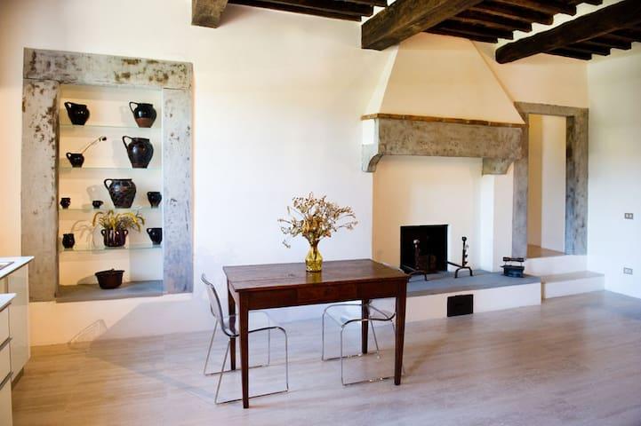 Splendido soggiorno a Villa Luce - Gorgone-marmorino