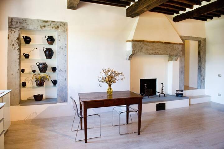 Splendido soggiorno a Villa Luce