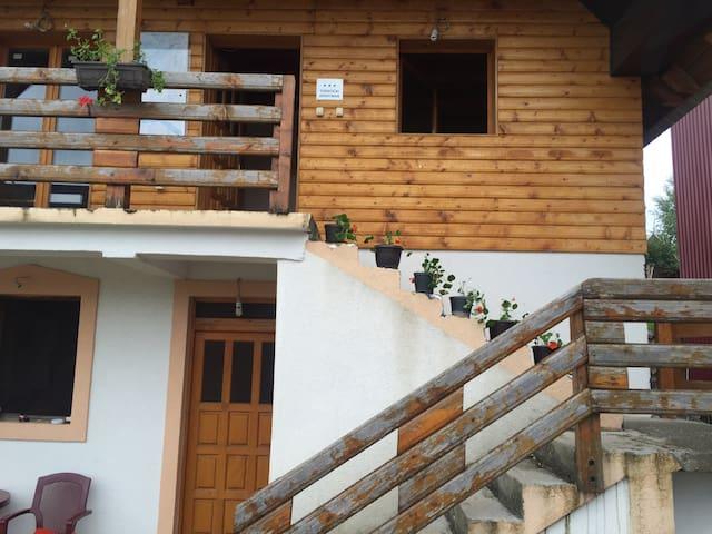 APARTMANI IGOR - Žabljak - Wohnung