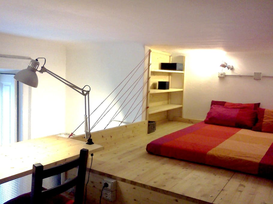 Town centre porta romana appartamenti in affitto a - Bed and breakfast porta romana milano ...