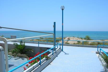 Casa sul mare-Baia Azzurra-Casuzze - Casuzze