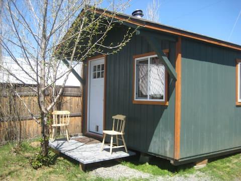 Excellent Cabin In Elk City