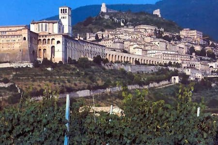 Bed & Breakfast da Elda Assisi - Bastia Umbra