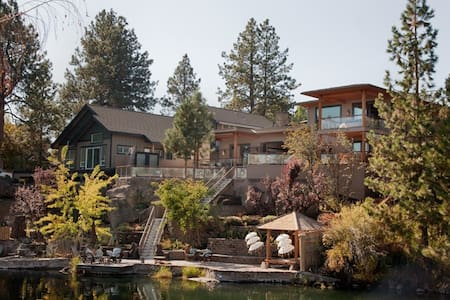 Premier Riverfront Home