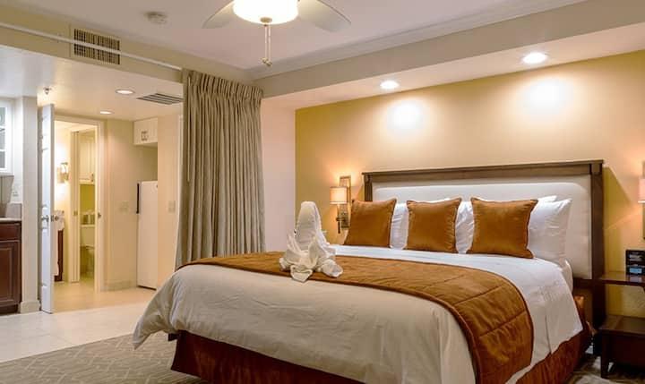 Coronado Beach Resort One Bedroom