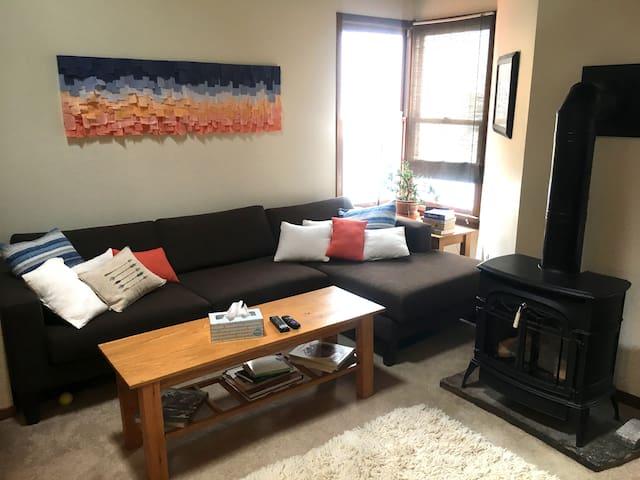 2+ Bedroom Condo in Downtown Telluride
