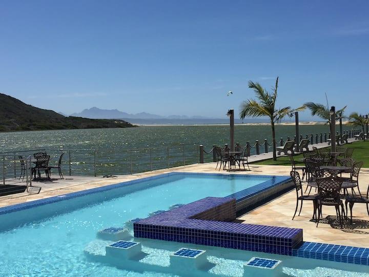 Villa Riviera Holiday Apartment