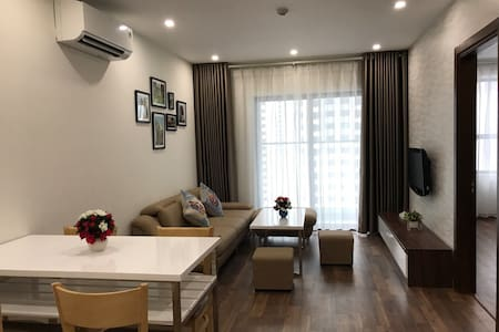Ur Hanoi #2 Clean&Cozy Apartment Goldmark City