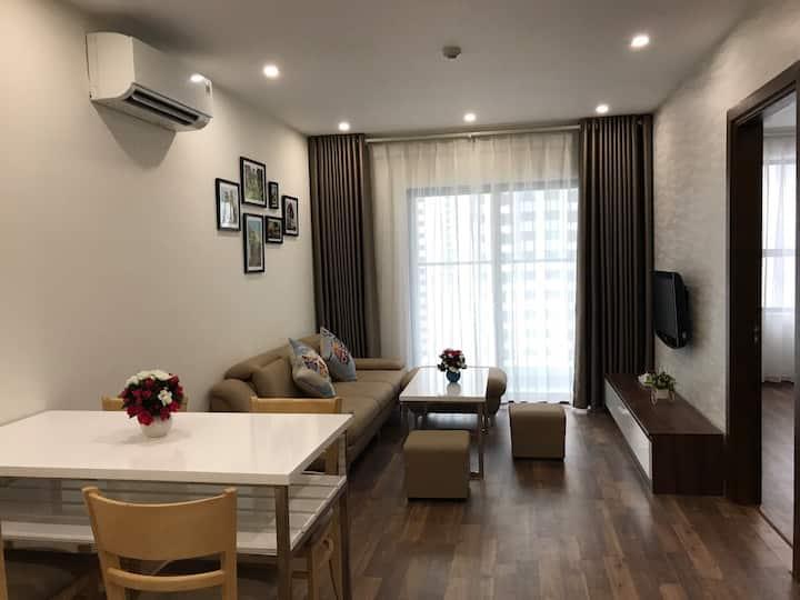 Ur Hanoi #2 Clean&Cozy Apartment Goldmark City
