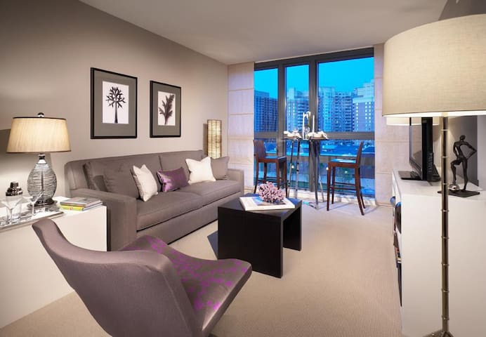 Millennium at Metropolitan Park - 1 Bedroom - BST