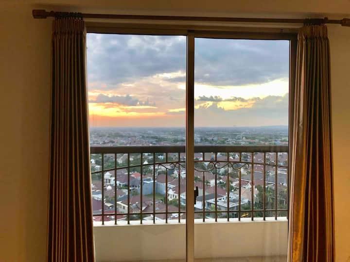 SPECIAL! 3 bedrooms, Surabaya