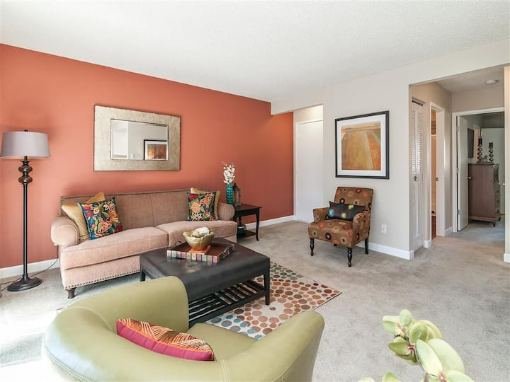 Homey place just for you   1BR in Tigard