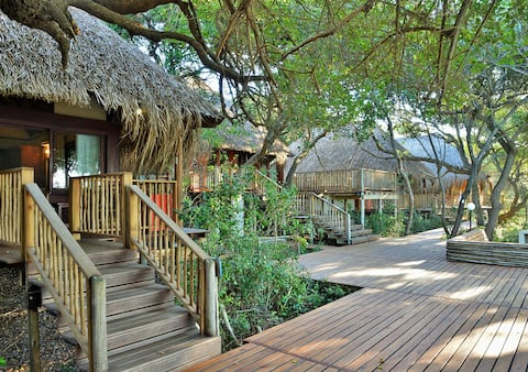 Cabo Beach Villas - 4 Bedroom Villas