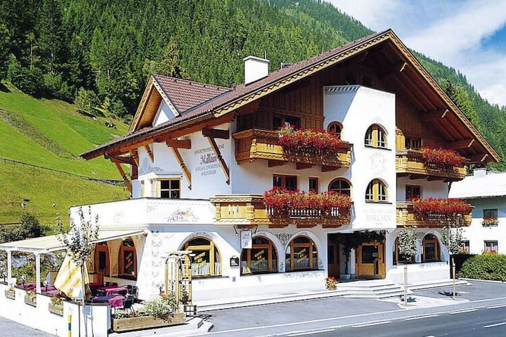 4 star holiday home in See im Paznauntal