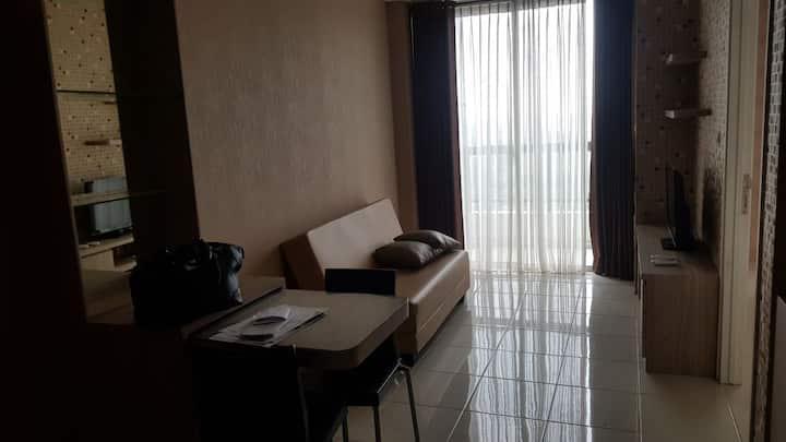 Silkwood Apartment, Maple Tower, Alam Sutera