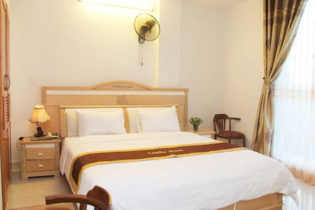 Deluxe room close to Danang Beach - Da Nang