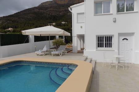 Apartamento, tranquilo, independiente, piscina