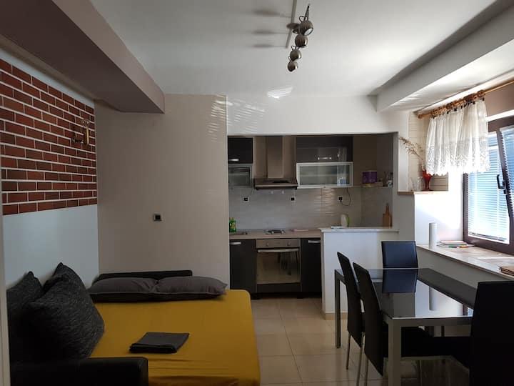 Apartment in Dugi Rat 1