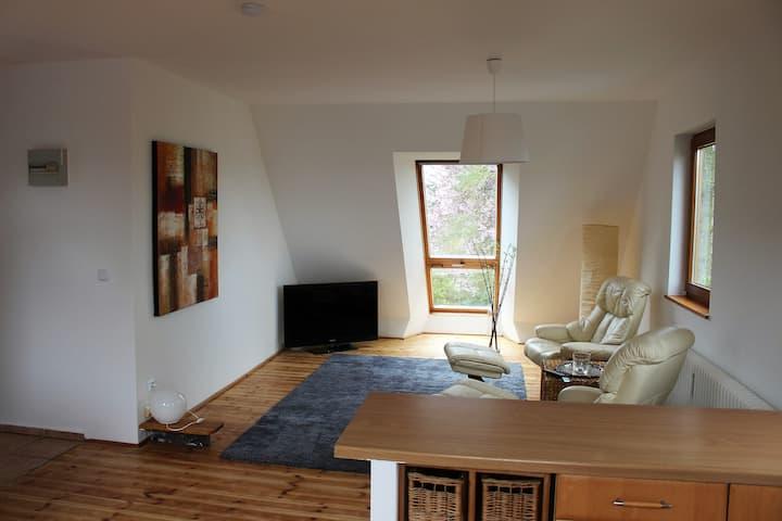 Top Apartment 1 in Alvesen/Rosengarten bei Hamburg
