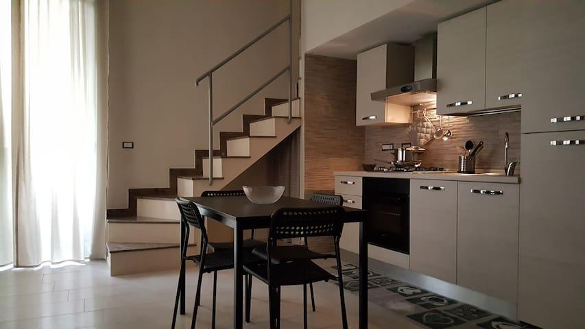 SARRACINO HOUSE
