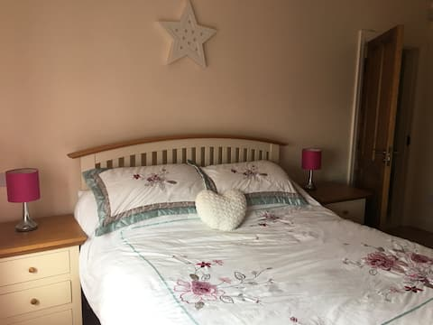 Finford - Bedroom 2
